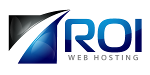ROI Web Hosting