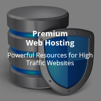 Vancouver Web Hosting Image