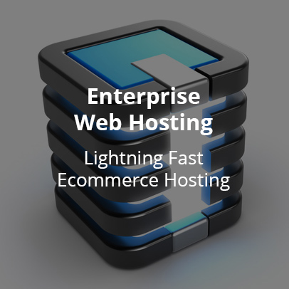 EnterpriseWeb Hosting